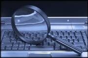 Laptop Magnifying glass