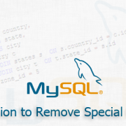 mysql-function-to-remove-special-characters-accents